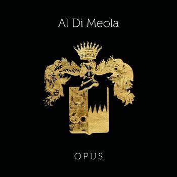 Al Di Meola - Opus - 2018.jpg