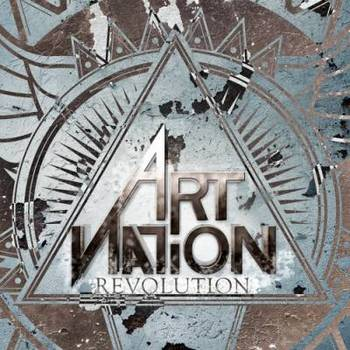 Art Nation (ex-Diamond Dawn) - Revolution - 2015.jpg