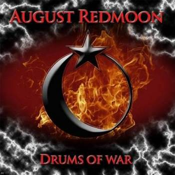 August Redmoon - Drums Of War - 2016.jpg