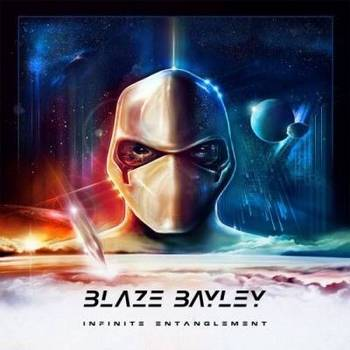 Blaze Bayley - Infinite Entanglement - 2016.jpg