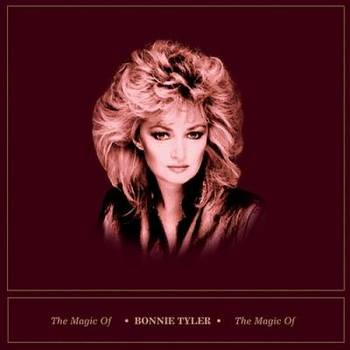 Bonnie Tyler - The Magic Of Bonnie Tyler - 2016.jpg