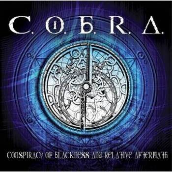 C.O.B.R.A. - Conspiracy Of Blackness And Relative Aftermath - 2016.jpg