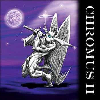 Chromus - Chromus II - 2016.jpg