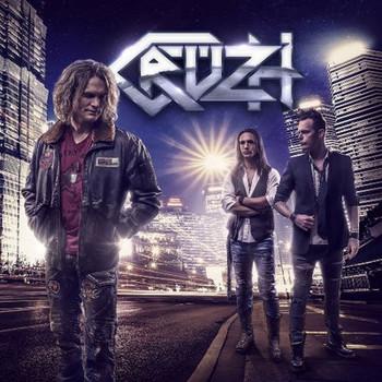 Cruzh - Cruzh - 2016.jpg
