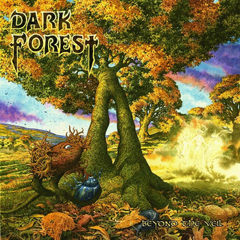 Dark Forest - Beyond The Veil - 2016.jpg