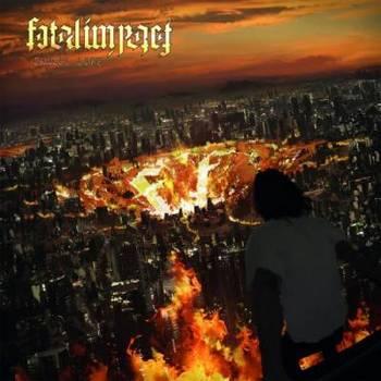 Fatal Impact - Cancel Life - 2015.jpg