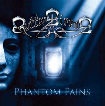 Gutter Sirens - Phantom Pains - 2016.jpg