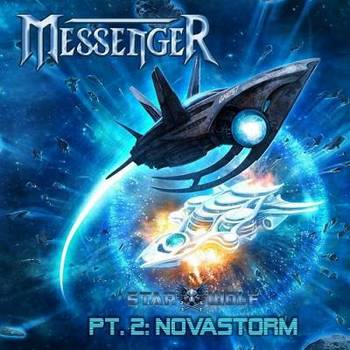 Messenger - Starwolf - Pt. 2 Novastorm - 2015.jpg