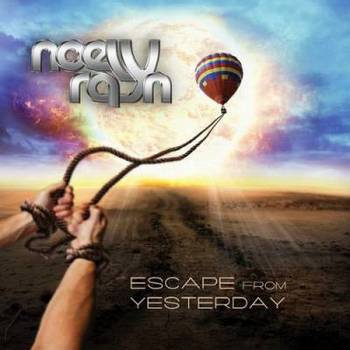 Noely Rayn - Escape from Yesterday - 2016.jpg