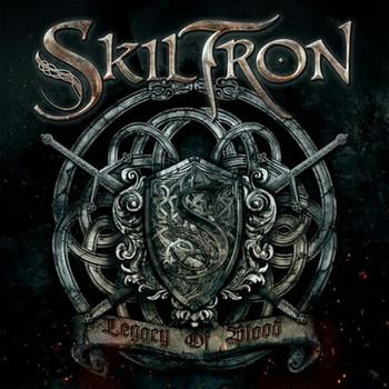 Skiltron - Legacy Of Blood - 2016.jpg
