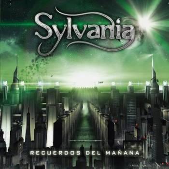 Sylvania - Recuerdos Del Manana - 2016.jpg