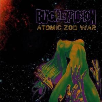 The Black Explosion - Atomic Zod War - 2016.jpg