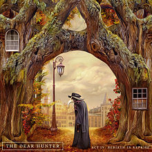 The Dear Hunter - 2015 - Act 4 - Rebirth in Reprise.jpg