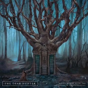 The Dear Hunter - Act V Hymns With The Devil In Confessional - 2016.jpg