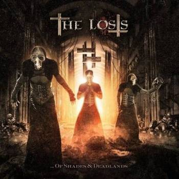 The Losts - ...Of Shades & Deadlands - 2016.jpg