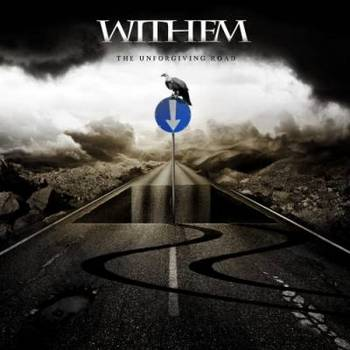 Withem - The Unforgiving Road (Japanese Edition) - 2016.jpg
