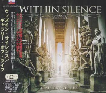 Within Silence - Gallery Of Life (Japanese Edition) (Reissued 2016) - 2016.jpg