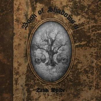 Zakk Wylde - Book of Shadows II (Japan Edition) - 2016.jpg