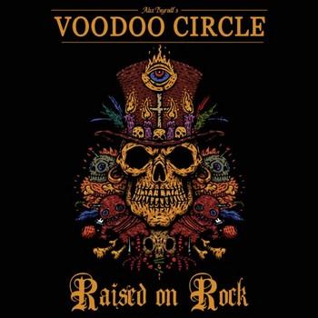 Alex Beyrodt's Voodoo Circle - Raised on Rock - 2018.jpg