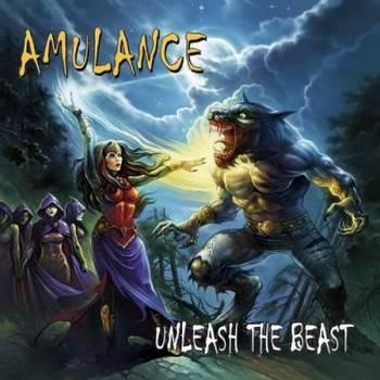 Amulance - Unleash The Beast - 2015.jpg