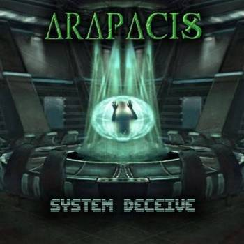 Arapacis - System Deceive - 2016.jpg