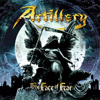 Artillery - The Face of Fear - 2018.png