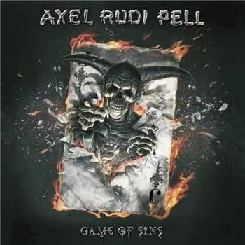 Axel Rudi Pell - Game Of Sins (Deluxe Edition) - 2016.jpg