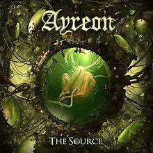 Ayreon - The Source - 2017.jpg