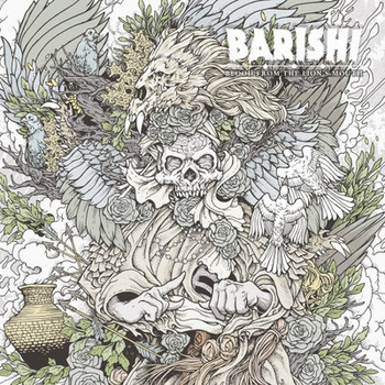Barishi - Blood From The Lion's Mouth - 2016.jpg
