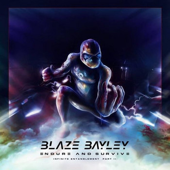 Blaze Bayley - Endure And Survive - 2017.jpg