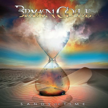 Bryan Cole - Sands Of Time - 2016.jpg