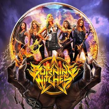 Burning Witches - Burning Witches - 2017.jpg