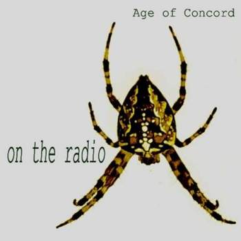 Chris Antblad - Age Of Concord On The Radio - 2016.jpg