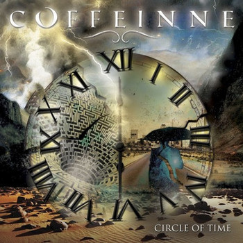 Coffeinne - Circle Of Time - 2016.jpg
