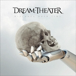 Dream Theater - Distance Over Time - 2019.jpg