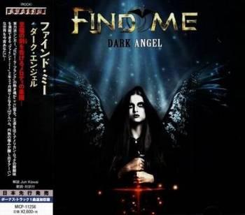 Find Me - Dark Angel (Japanese Edition+Bonus Track) - 2015.jpg