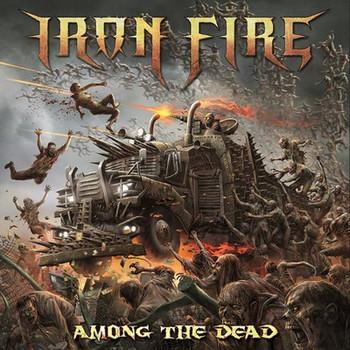 Iron Fire - Among The Dead - 2016.jpg
