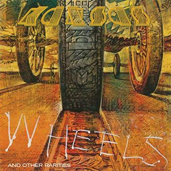 Kansas - Wheels And Other Rarities - 2018.jpg