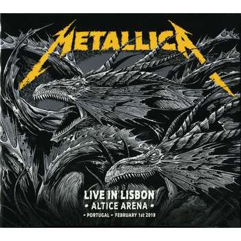 Metallica - Live In Lisbon Altice Arena [Portugal, February 1st] - 2018.jpg
