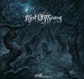 Mist of Misery - Absence - 2016.jpg
