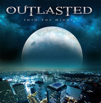Outlasted - Into The Night (Special Edition) - 2016.jpg