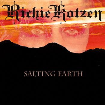 Richie Kotzen - Salting Earth - 2017.jpg