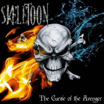 Skeletoon - The Curse Of The Avenger - 2016.jpg
