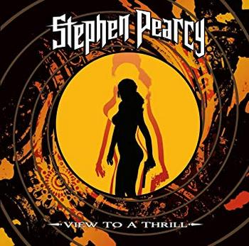 Stephen Pearcy - View to a Thrill - 2018.jpg