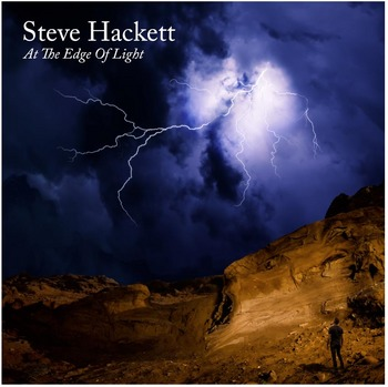 Steve Hackett - At The Edge Of Light - 2019.jpg