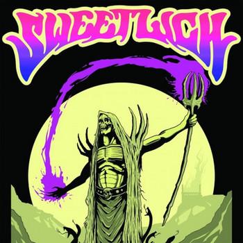 Sweet Lich - Never Satisfied - 2017.jpg