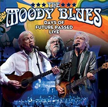 The Moody Blues - Days Of Future Passed Live - 2018.jpg