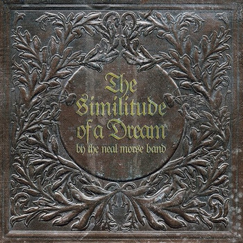 The Neal Morse Band - The Similitude of a Dream - 2016.jpg