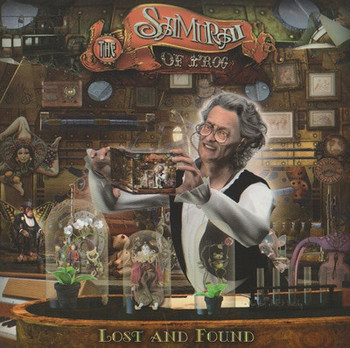 The Samurai Of Prog - Lost And Found - 2016.jpg