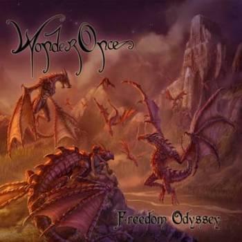 Wonderonce - Freedom Odyssey - 2016.jpg